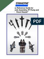 stanadyne db4 fuel injection pump manual
