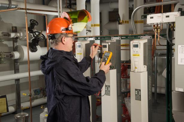 fluke 323 clamp meter manual