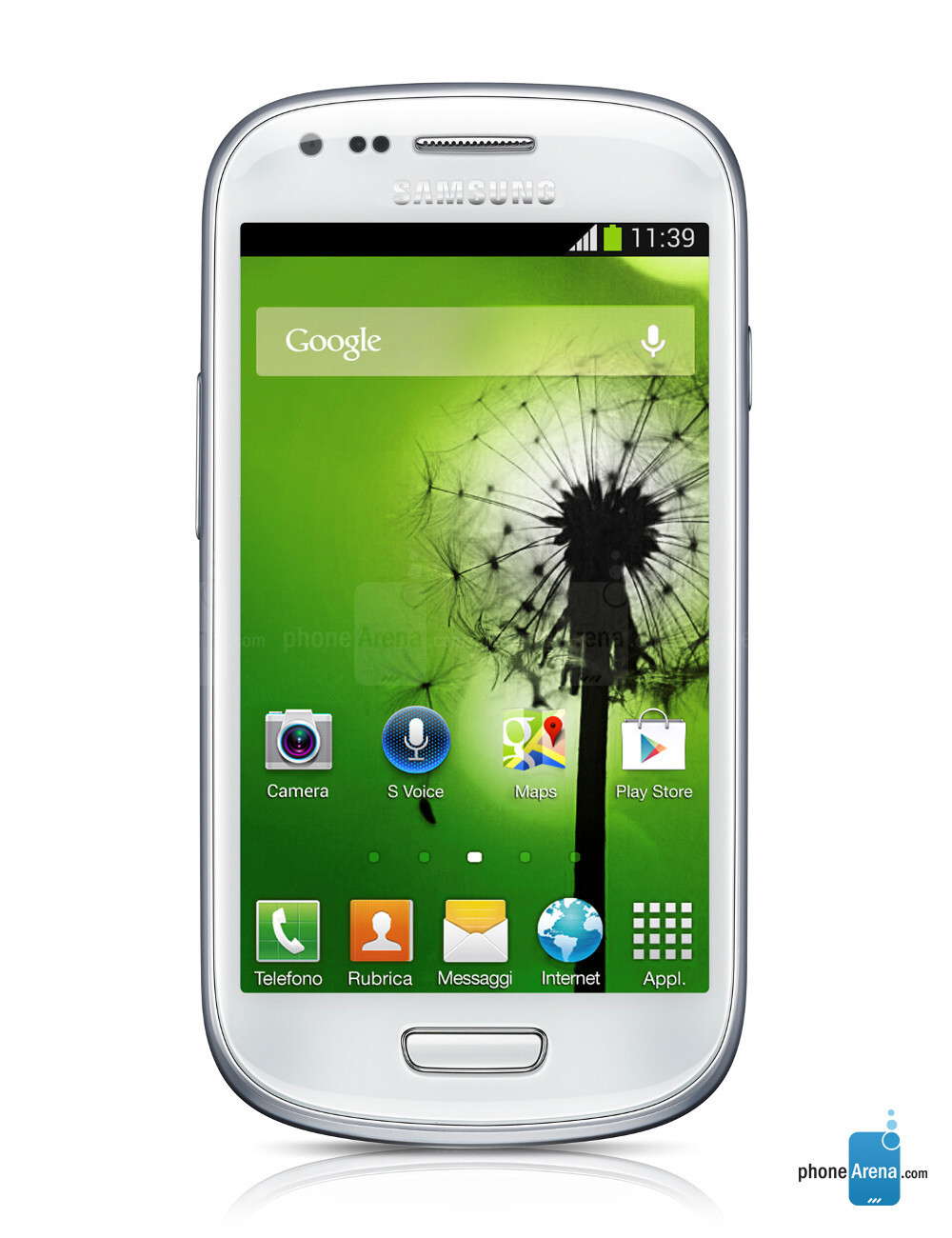 manual for galaxy s3 phone