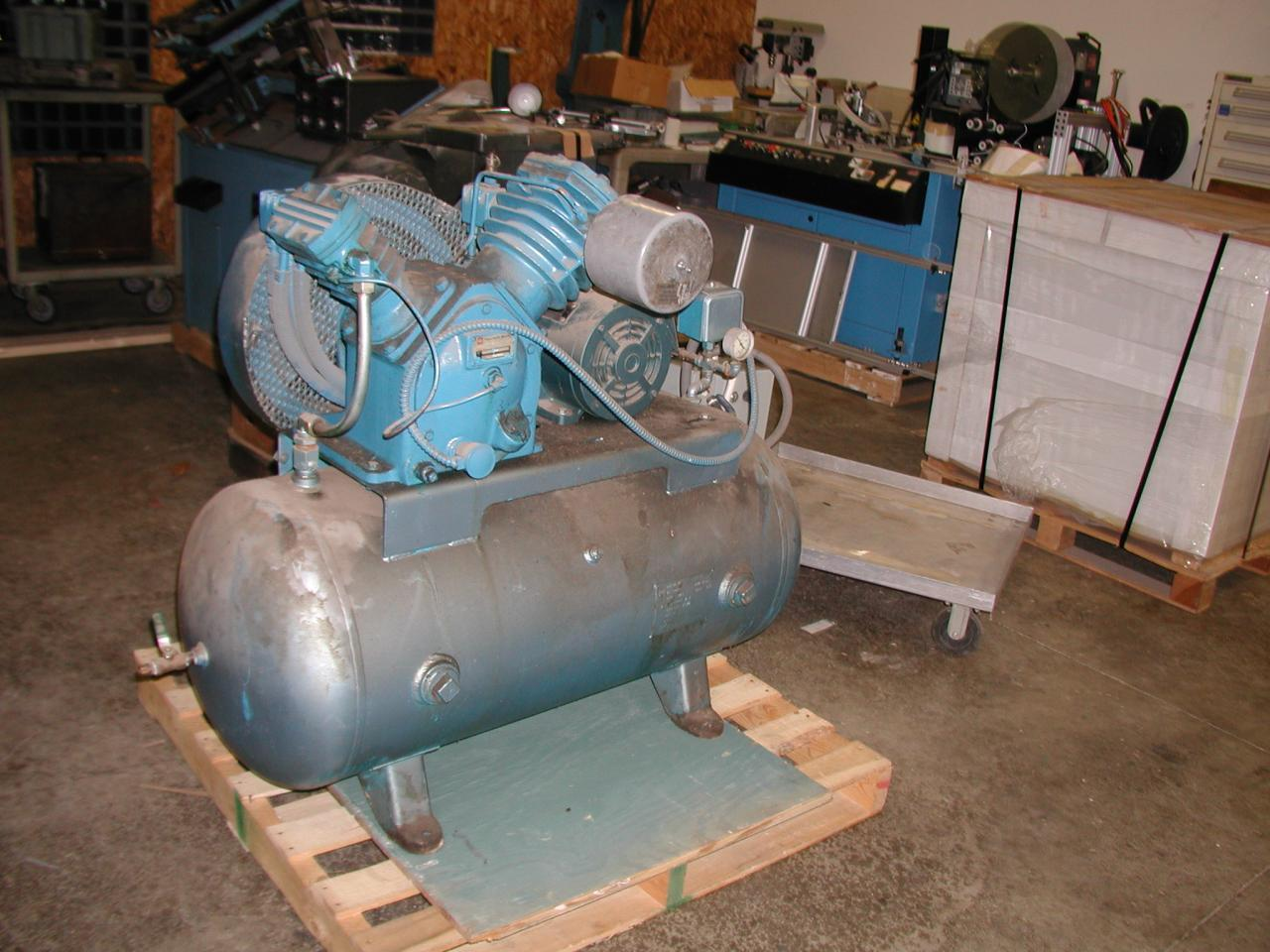 ingersoll rand type 30 air compressor manual