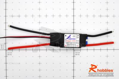 turnigy 30a brushed esc manual