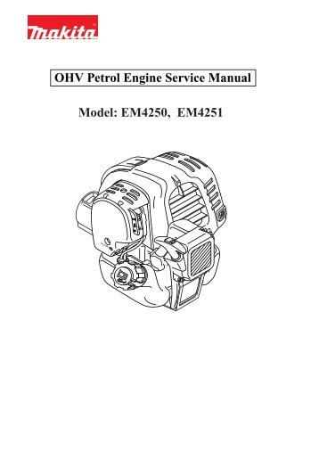 briggs and stratton service manual pdf