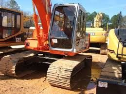 hitachi ex100 excavator service manual