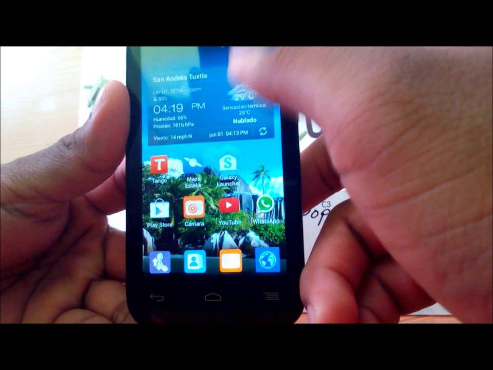 alcatel one touch pop manual