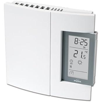 honeywell thermostat aube 350 000 071 b manual