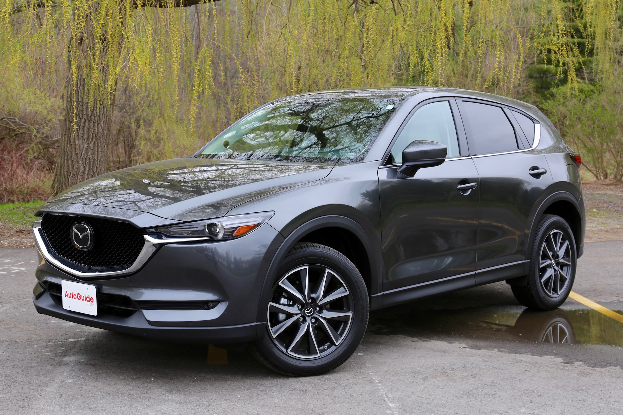 2017 cx 5 owners manual