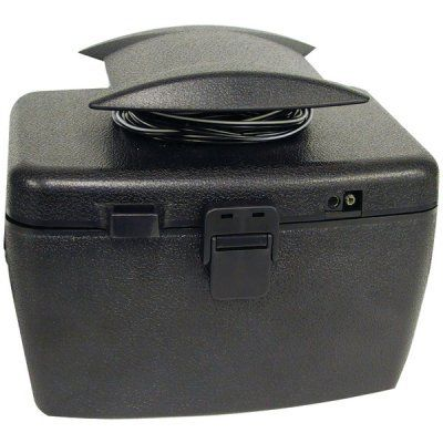 stealth cam 12v battery box manual