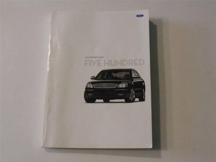2003 honda accord owners manual
