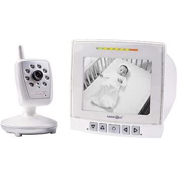 motorola video baby monitor manual