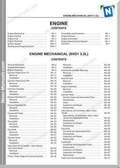 1997 isuzu rodeo repair manual pdf