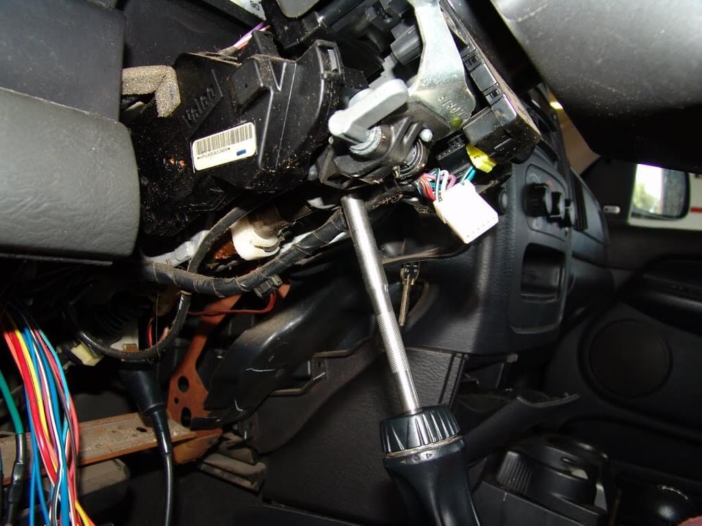 1998 daewoo lanos owners manual