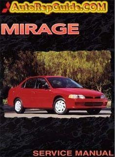 2000 mitsubishi mirage owners manual pdf