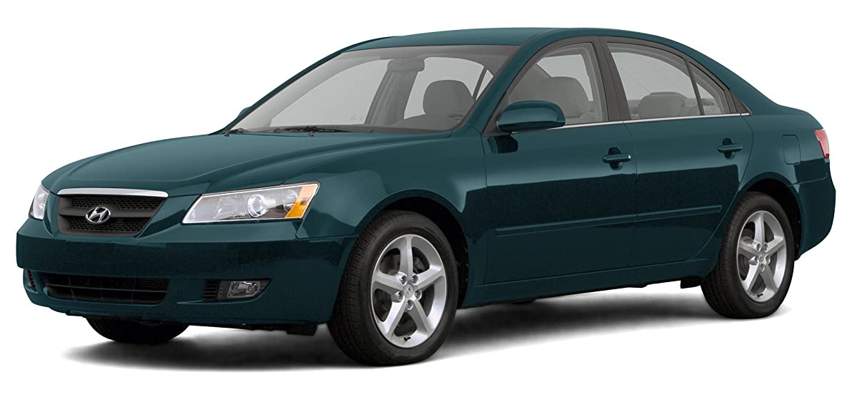 2007 hyundai sonata repair manual pdf