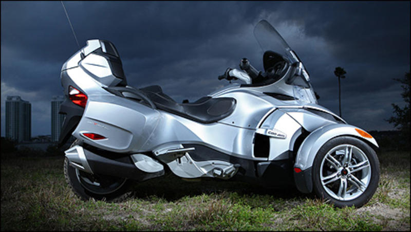 2014 can am spyder rt owners manual