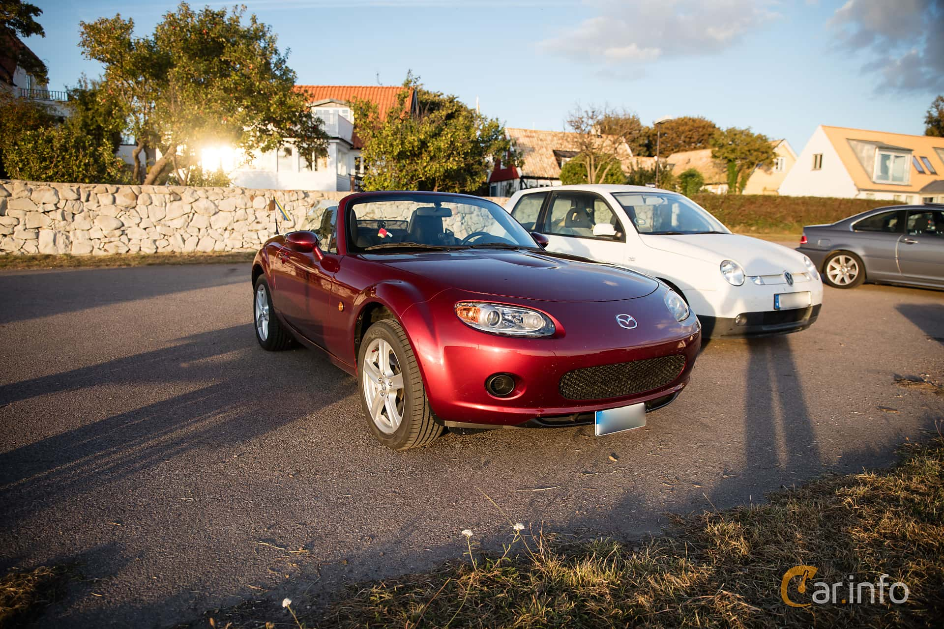 2016 mx 5 owners manual