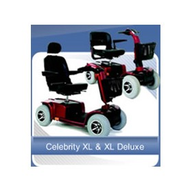 pride celebrity deluxe mobility scooter manual