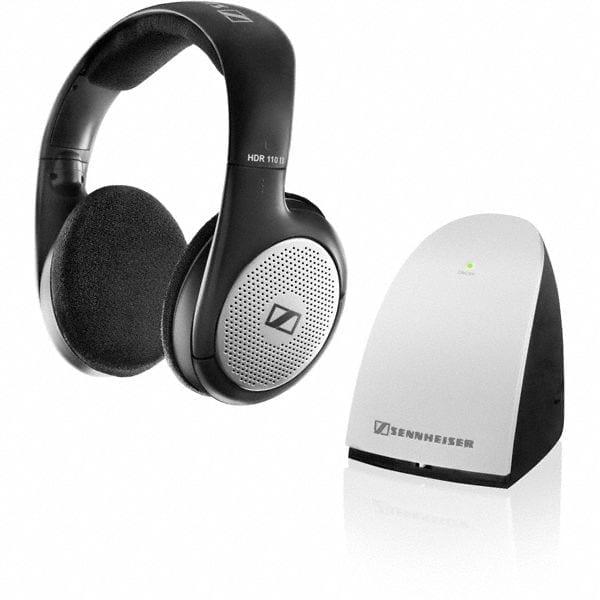 sennheiser headphones hdr 110 manual