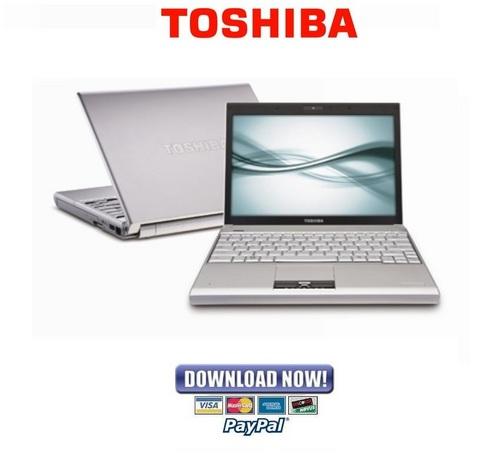 toshiba portege r830 service manual