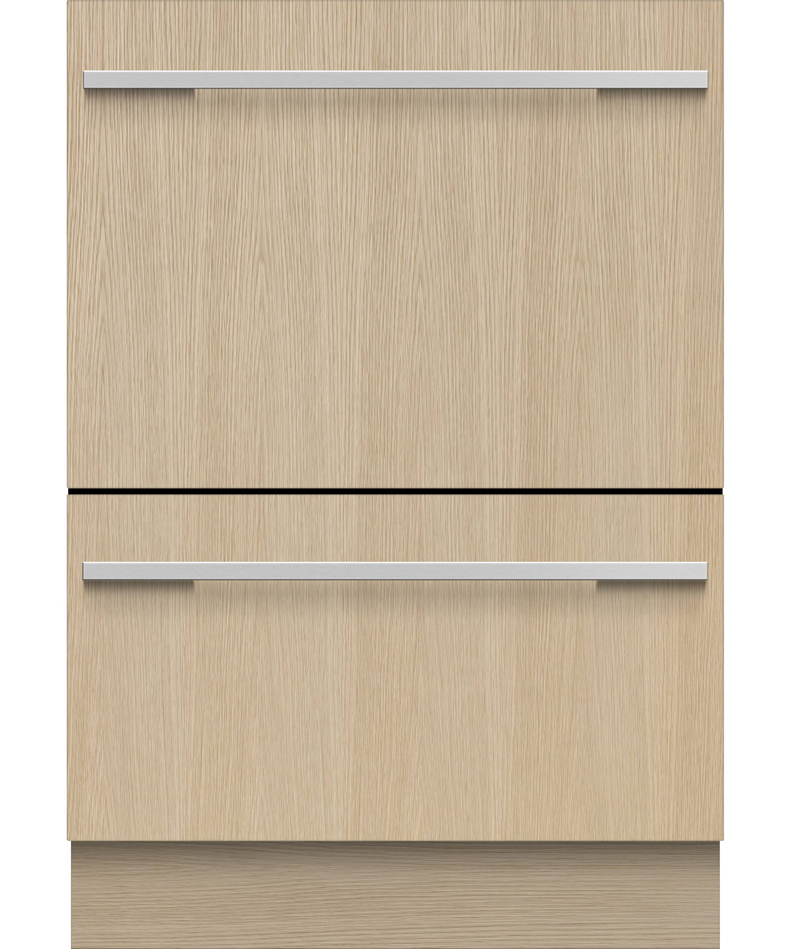fisher and paykel dish drawer manual