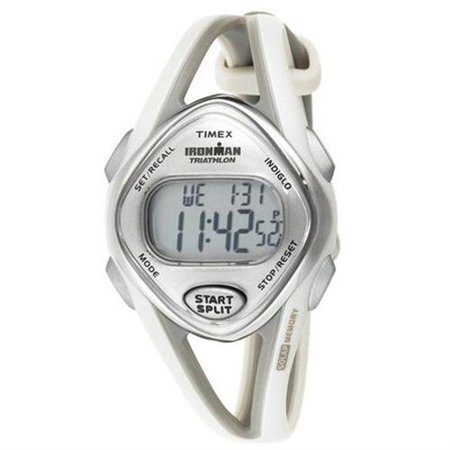 timex ironman sleek 50 manual