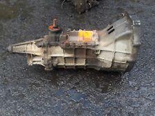 ford ranger 5 speed manual transmission