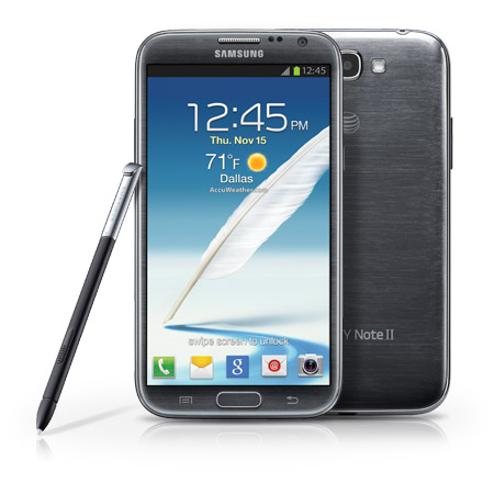 samsung note 2 user manual