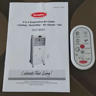 mcquay air conditioning remote control manual