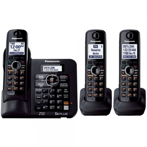 panasonic 6.0 cordless phone manual