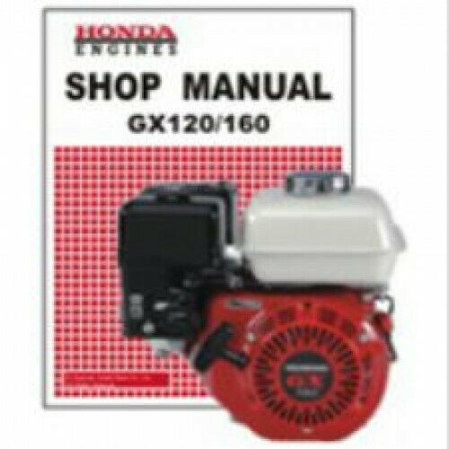 honda g100 engine workshop manual