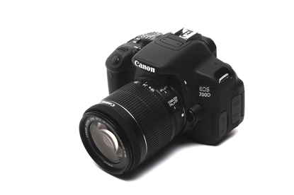 canon eos 700d instruction manual
