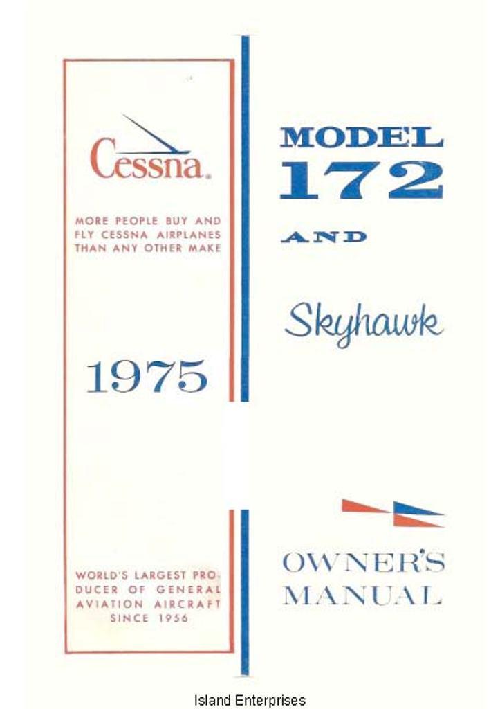 cessna 100 series service manual