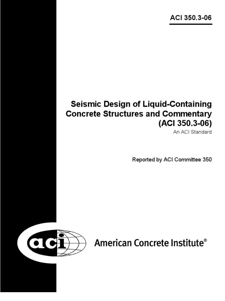 aci reinforced concrete design manual