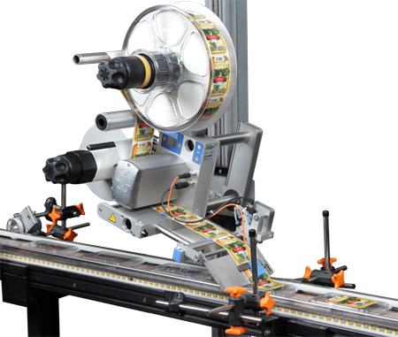 weber 5200 label printer applicator manual