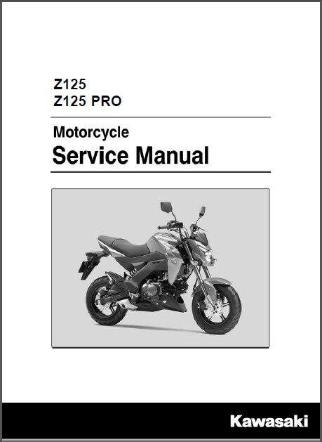 2016 kawasaki teryx service manual