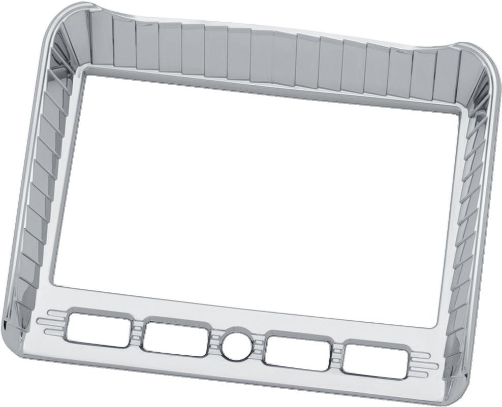accent air control panel manual
