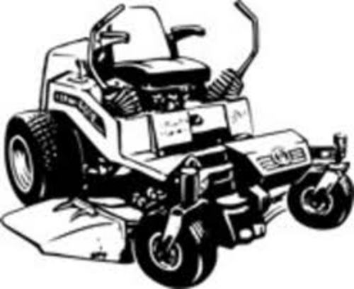 cub cadet zero turn maintenance manual