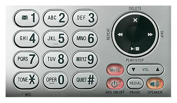 vtech digital answering system cs6649 manual