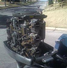 evinrude 90 hp ficht manual