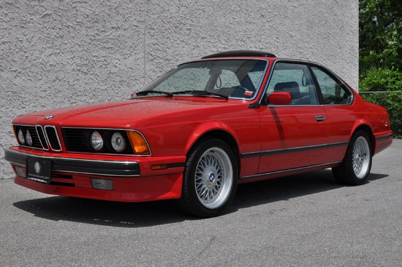 bmw 8 series manual for sale