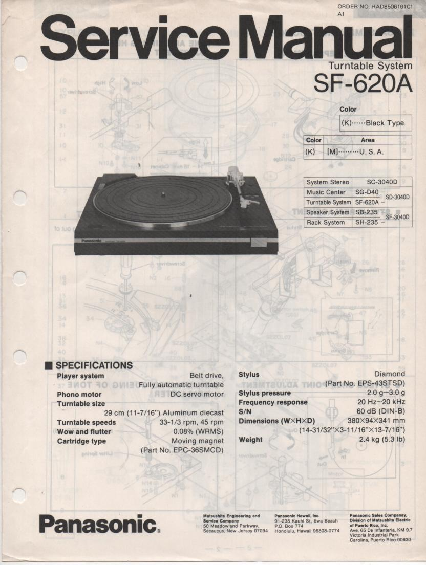panasonic cassette air conditioner manual