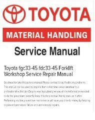 toyota estima lucida manual free download