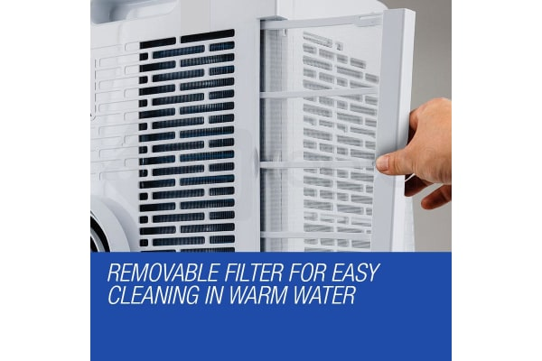 kogan portable air conditioner manual