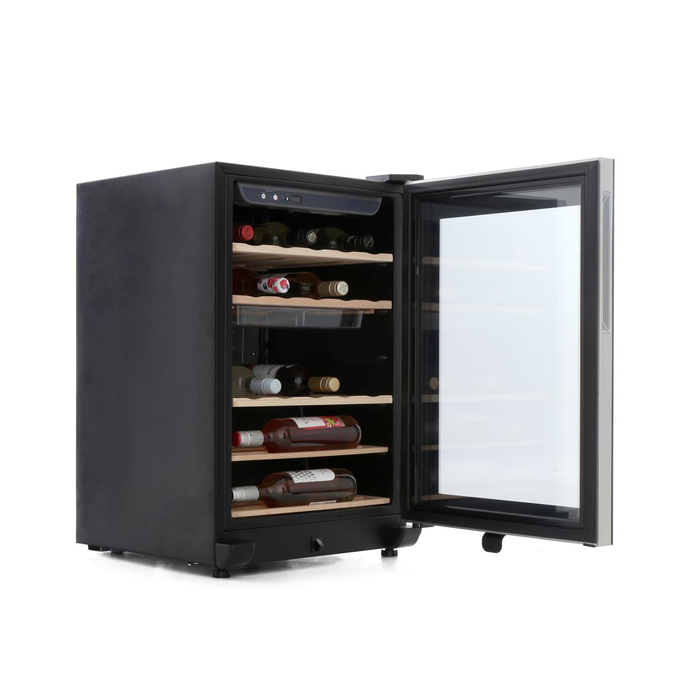 Dome 24 Bottle Wine Fridge Manual