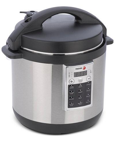fagor 6 qt pressure cooker manual