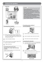 yamaha receiver rx v371 manual