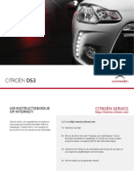 citroen c5 2005 owners manual pdf