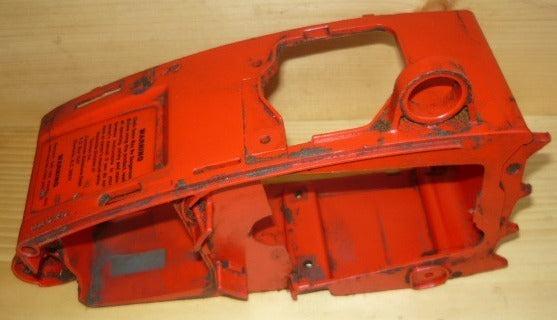 husqvarna 240 chainsaw owners manual