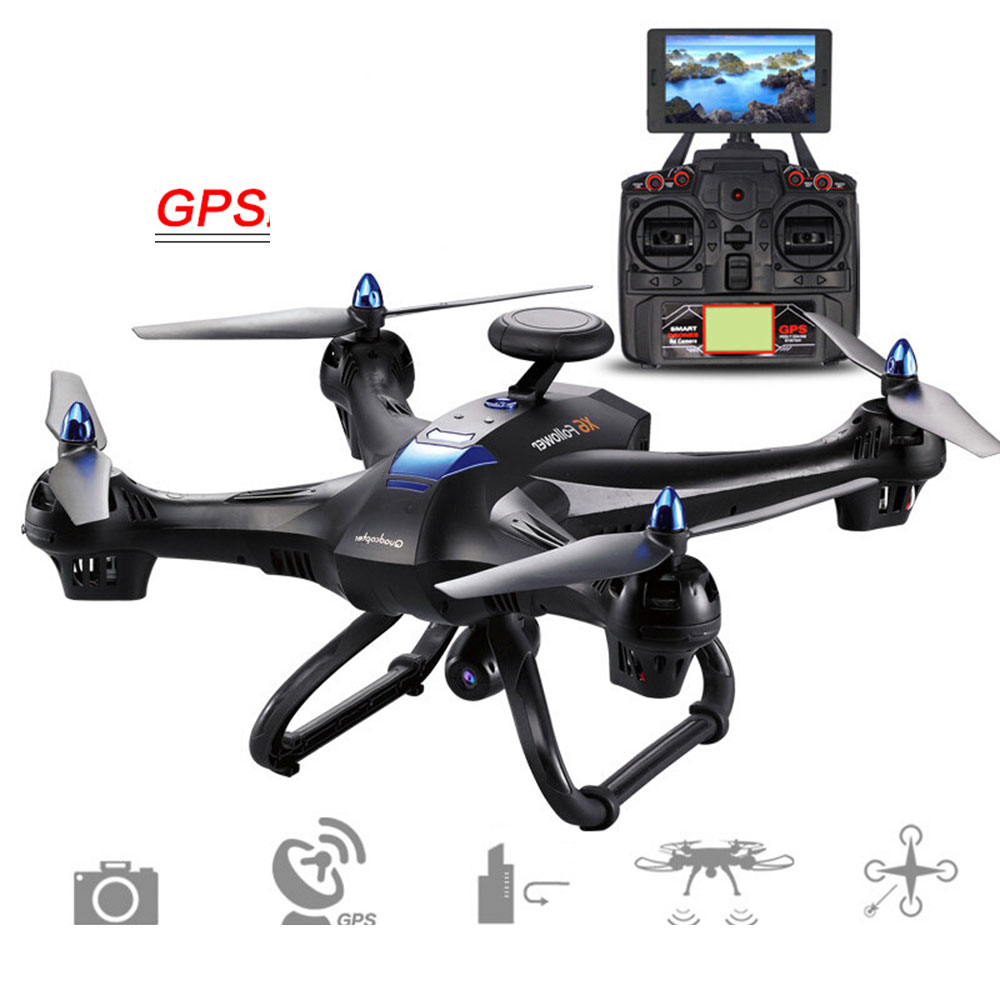 2.4 ghz 6 axis quadcopter manual