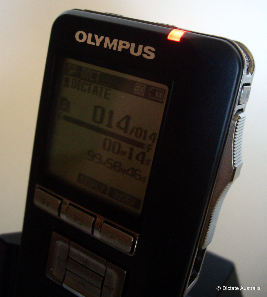 olympus digital voice recorder ds 5000 manual
