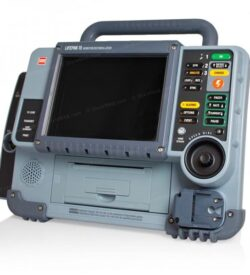 r series als defibrillator manual